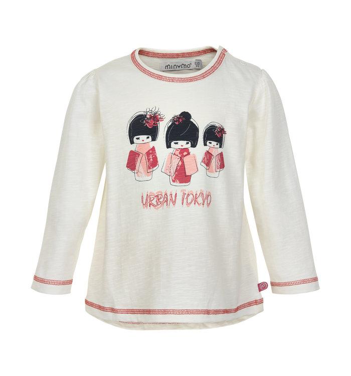 Minymo Minymo Girl's Sweater, AH19