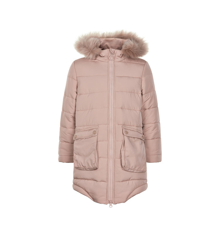 Creamie Girl's Coat, AH19