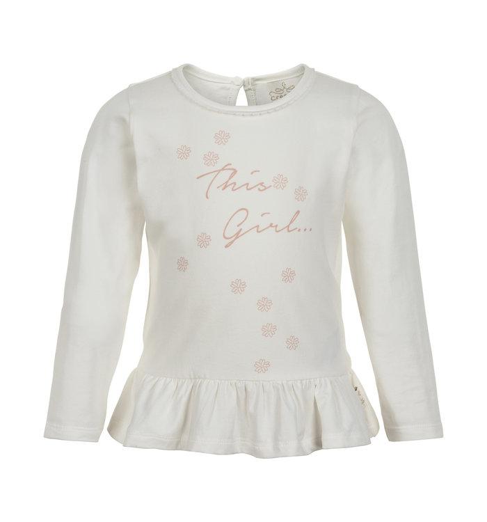 Creamie Girl's Sweater, AH19