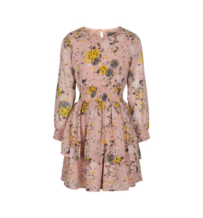 Creamie Girl's Dress, AH19