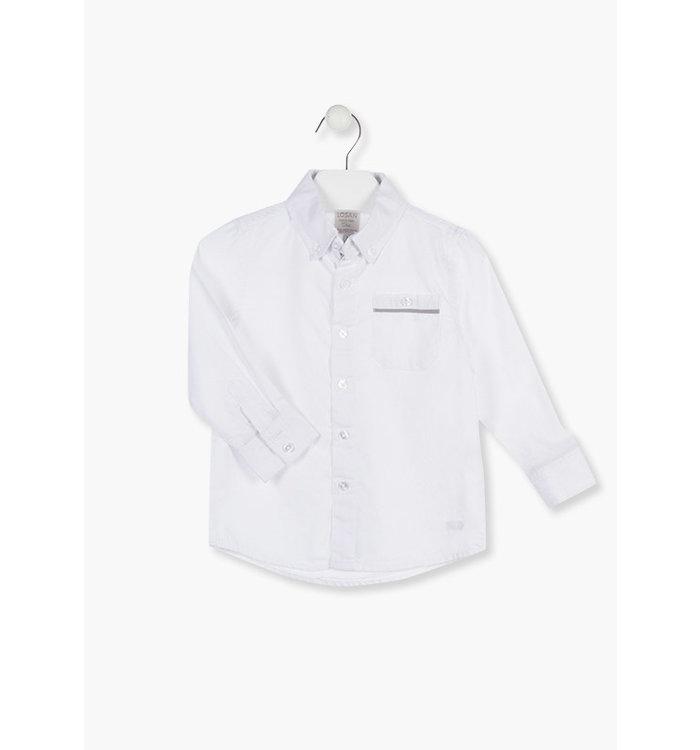 Losan Boys Shirt, AH19