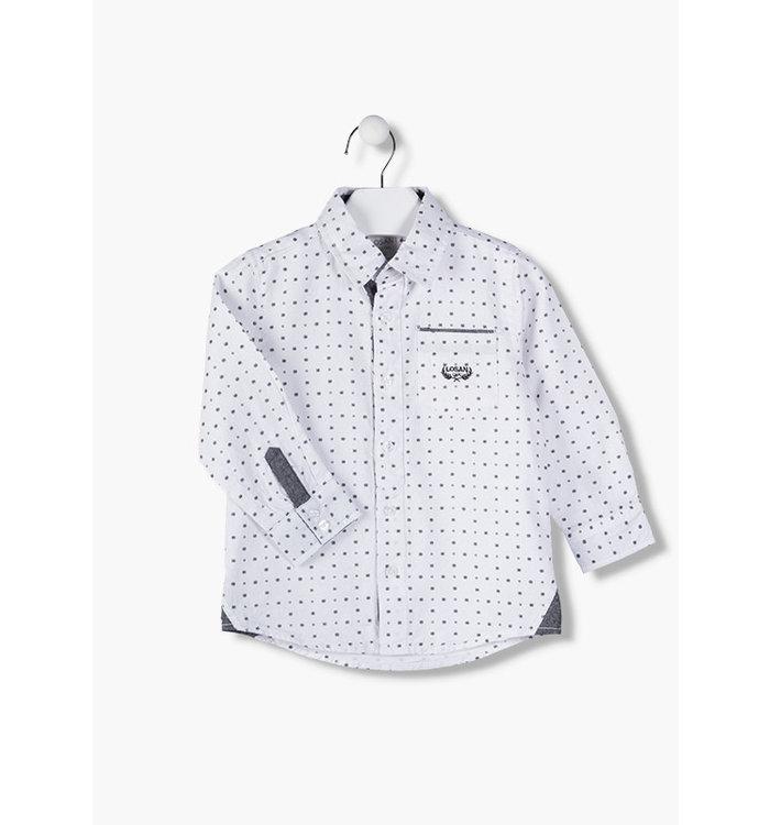 Boys Losan Shirt,  AH19