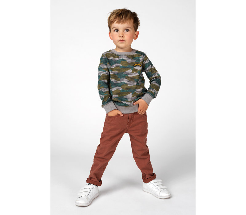Noppies Boy's Pants, AH19
