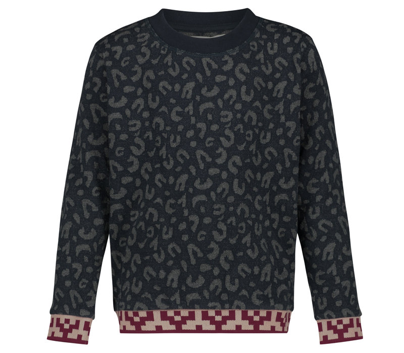 Noppies Girl's Sweater, AH19