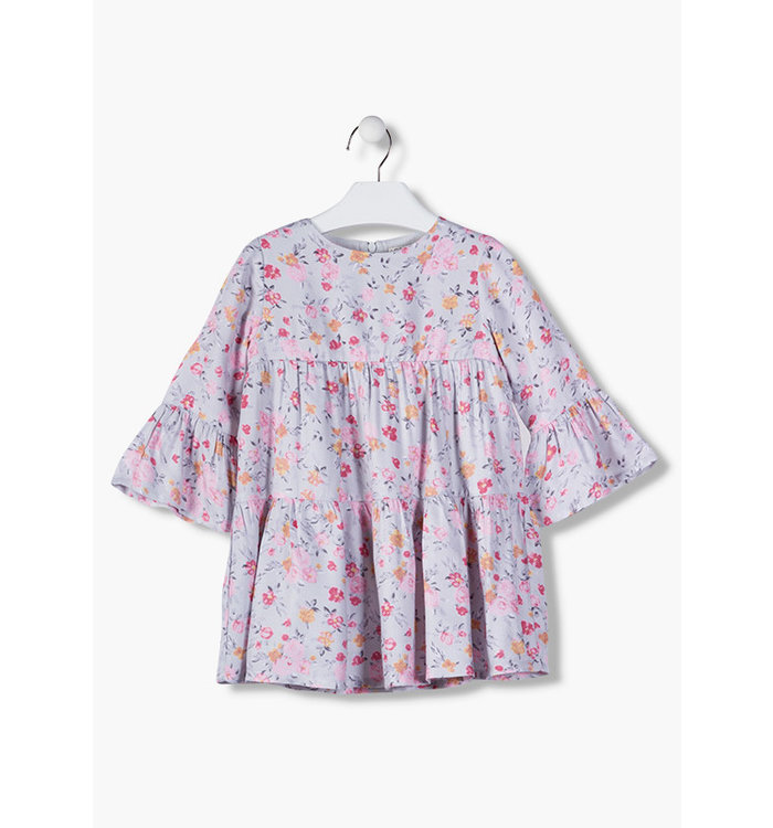 Losan Girls Dress, AH19