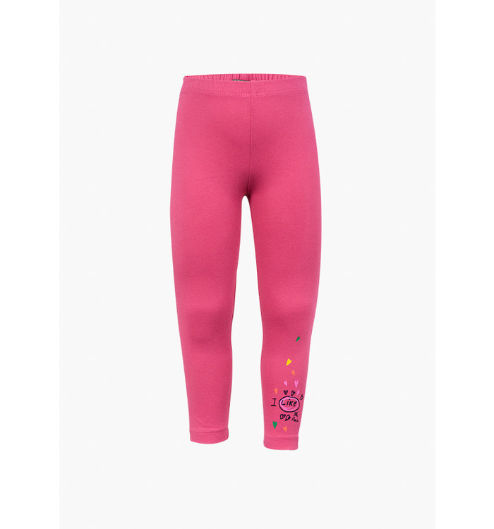 Losan Girls Legging, AH19