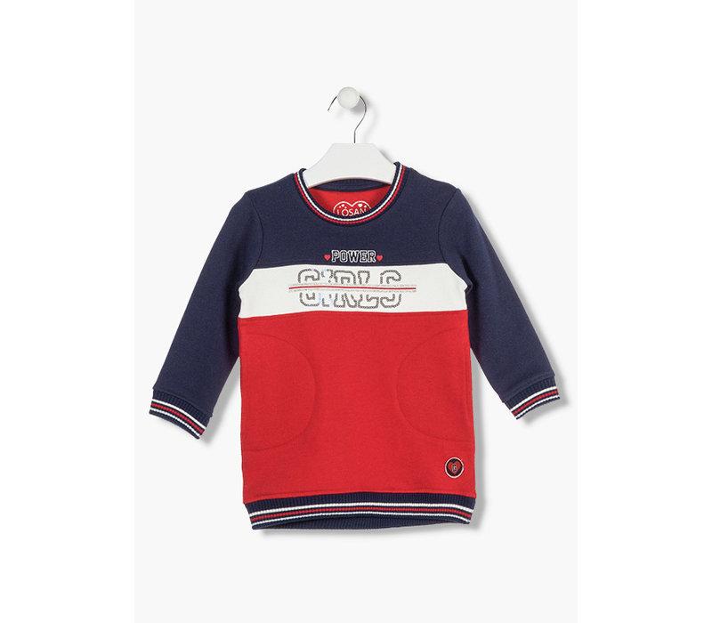 Losan Girls Sweater, AH19