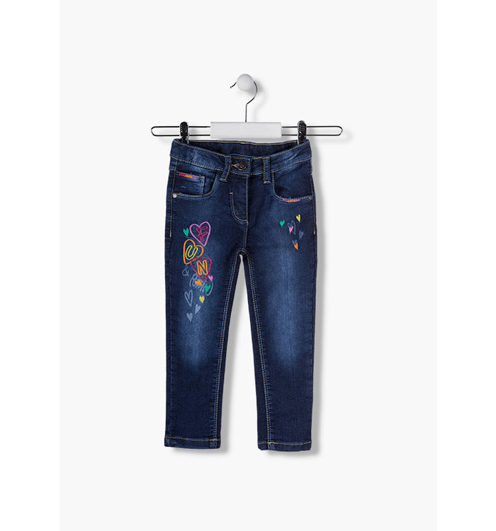 Losan Girls Jeans, AH19