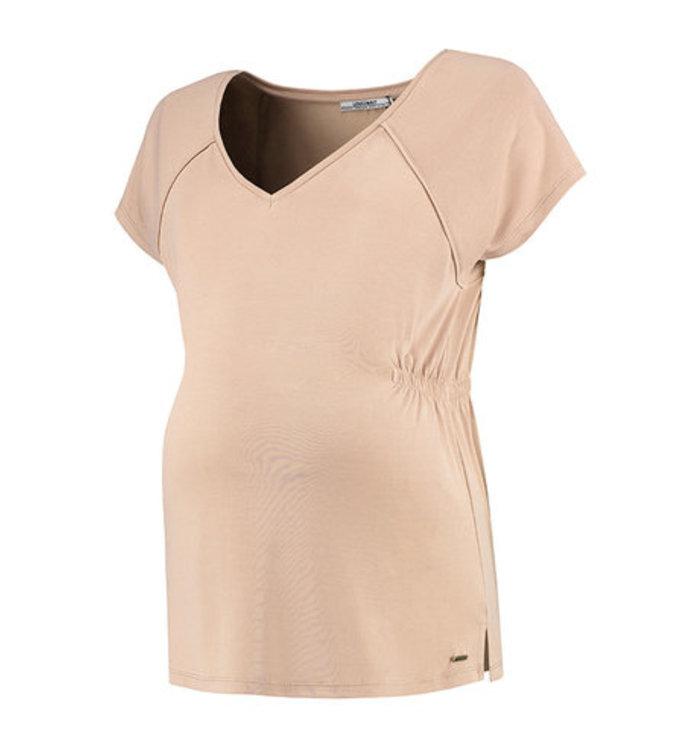 Love 2 Wait LOVE2WAIT Maternity T-Shirt, CR