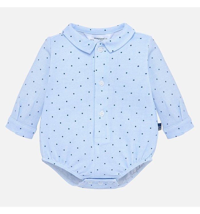 Mayoral Mayoral Boy's Body Shirt, CR