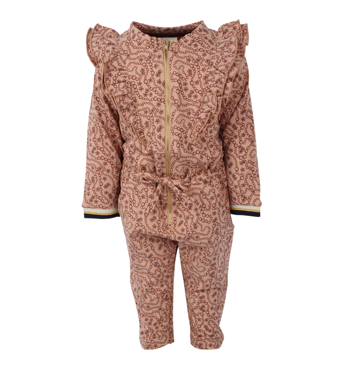 Enfant Girls Enfant Jumpsuit , AH19
