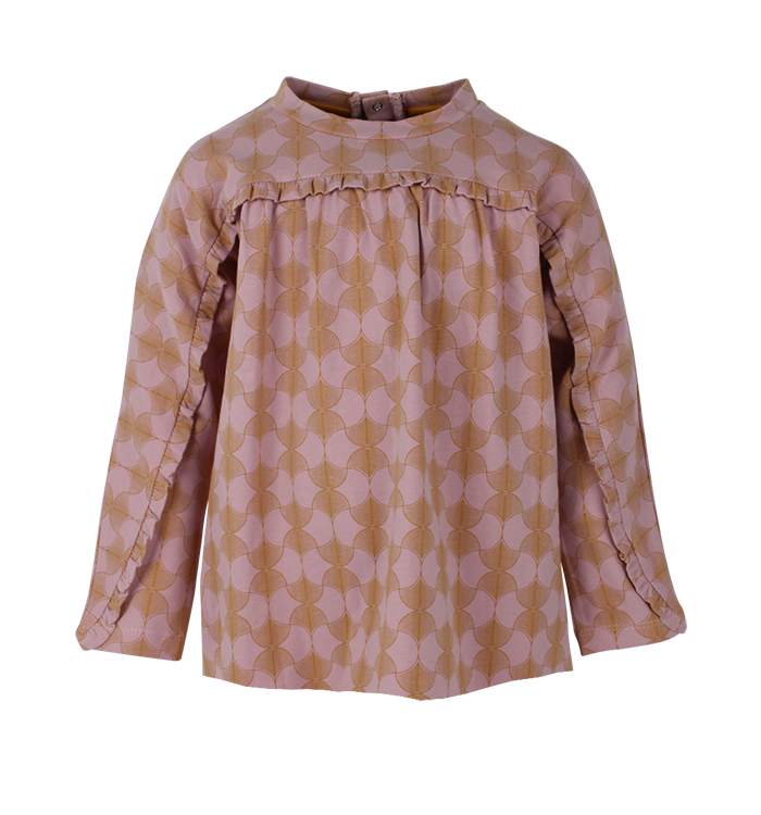 Small Rags Small Rags Girls Dress, AH19