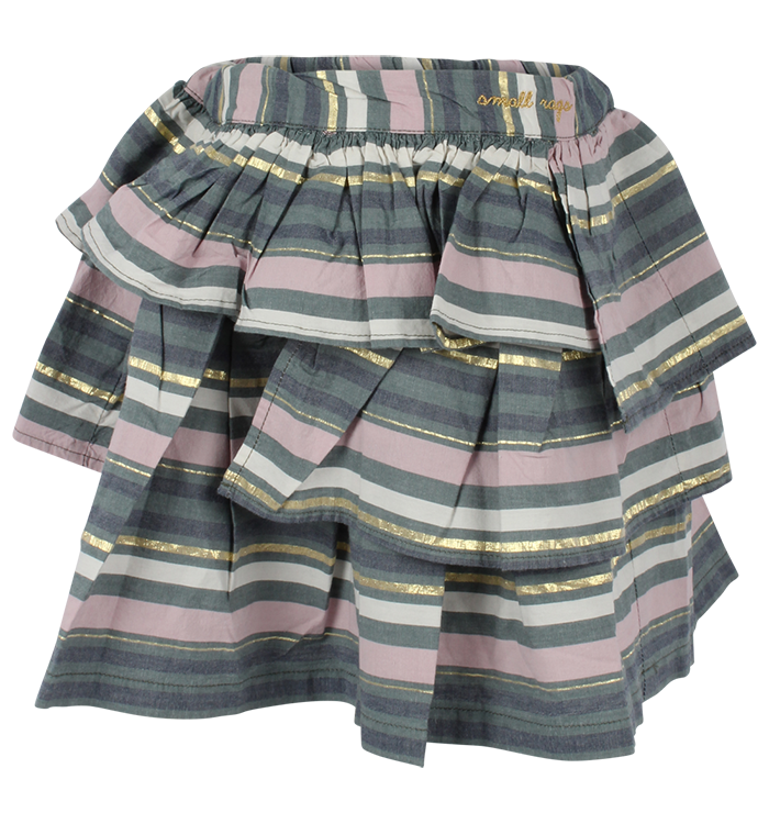 Small Rags Jupe Fille Small Rags, AH19