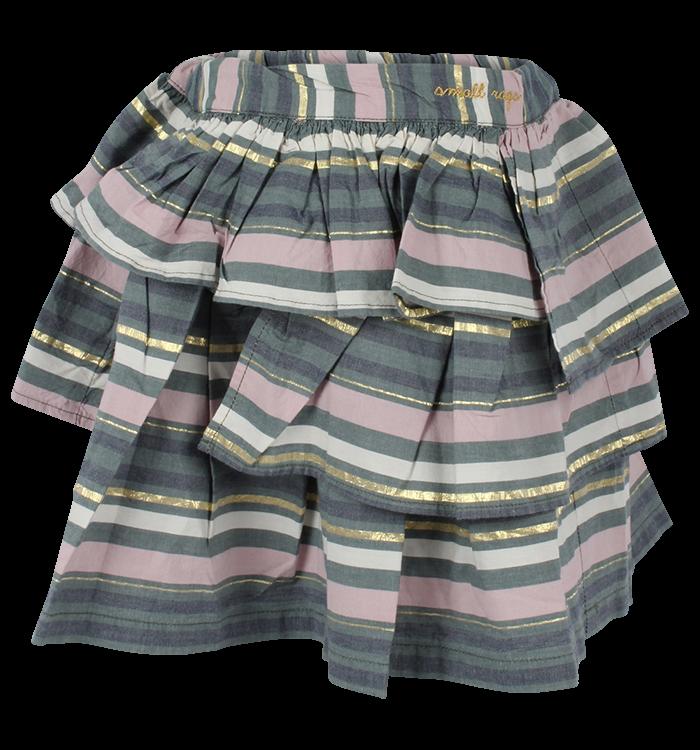Small Rags Small Rags Girls Skirt, AH19