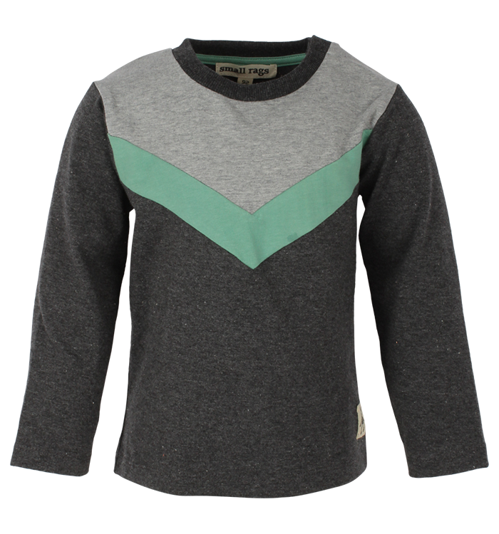 Small Rags Small Rags Boys Top, AH19
