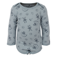 Small Rags Boys Onesie, AH19