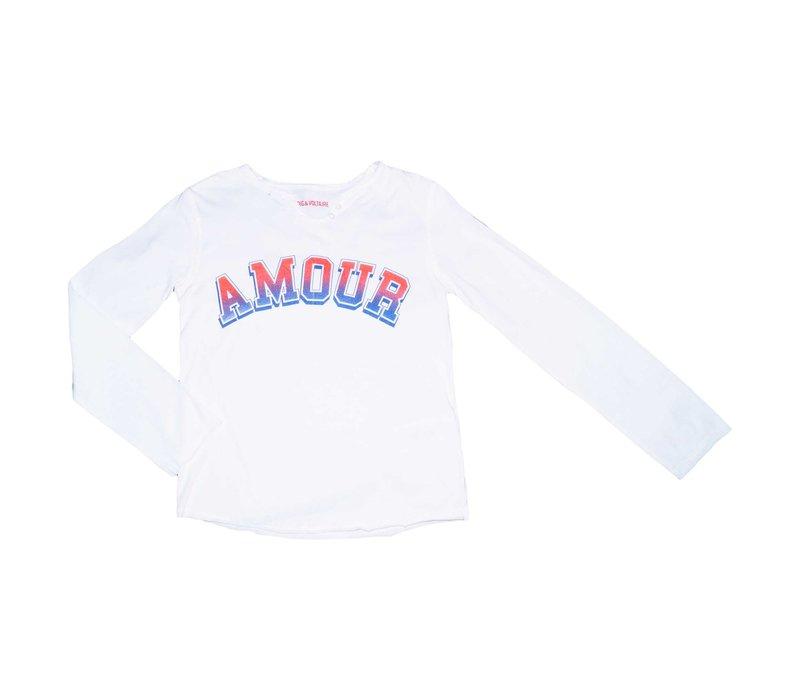 Zadig & Voltaire Girl's Sweater