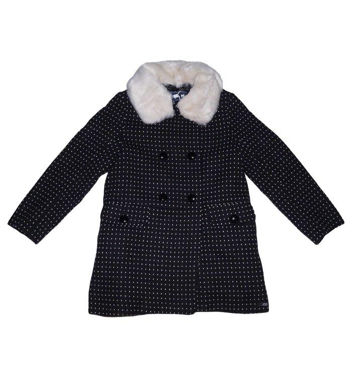 Lili Gaufrette Girl's Coat, AH19