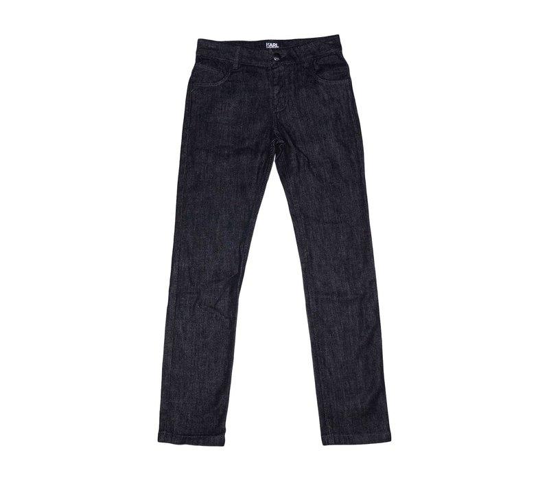 Karl Lagerfeld Girl's Jeans