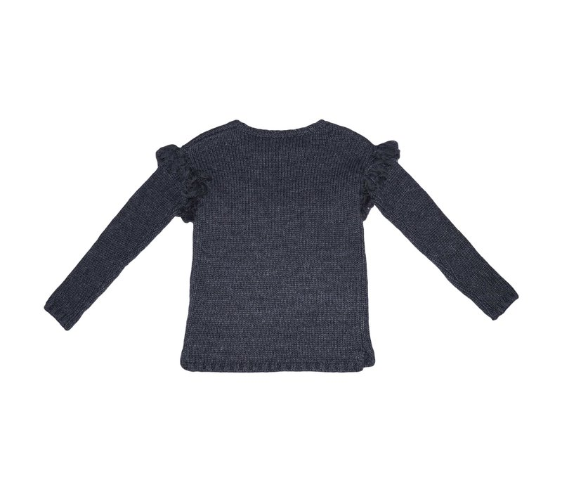 Chloé Girl's Sweater