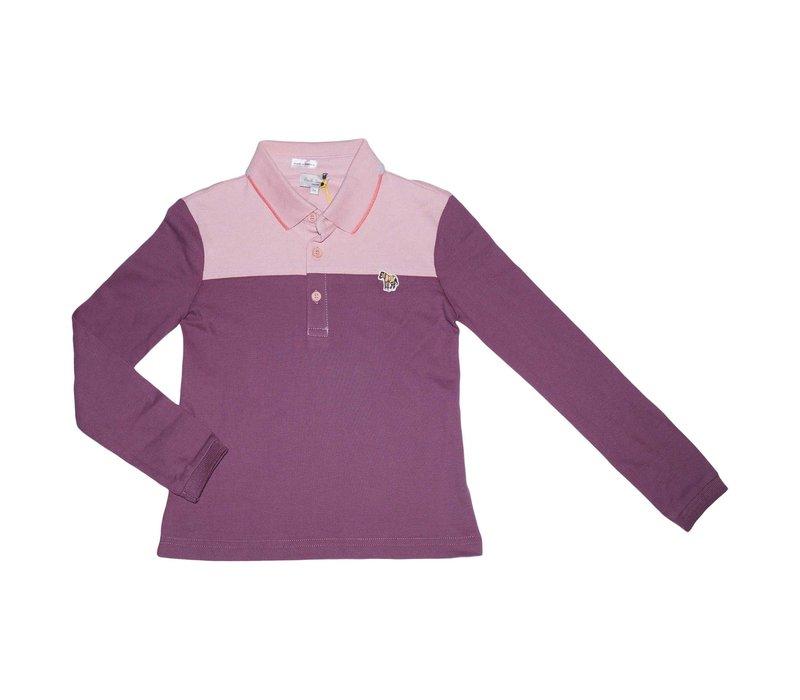 Paul Smith Girl's Polo Sweater