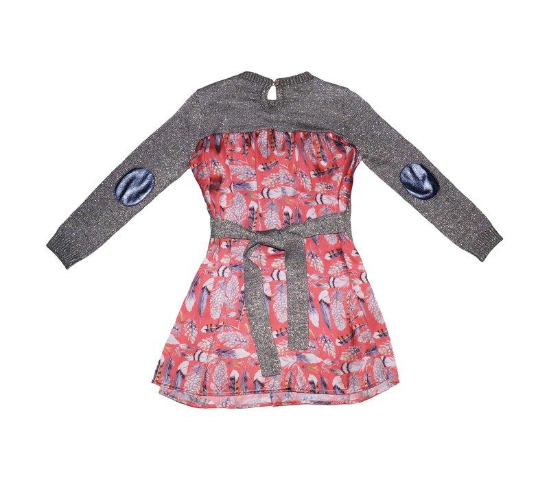 Imoga Girl's Dress