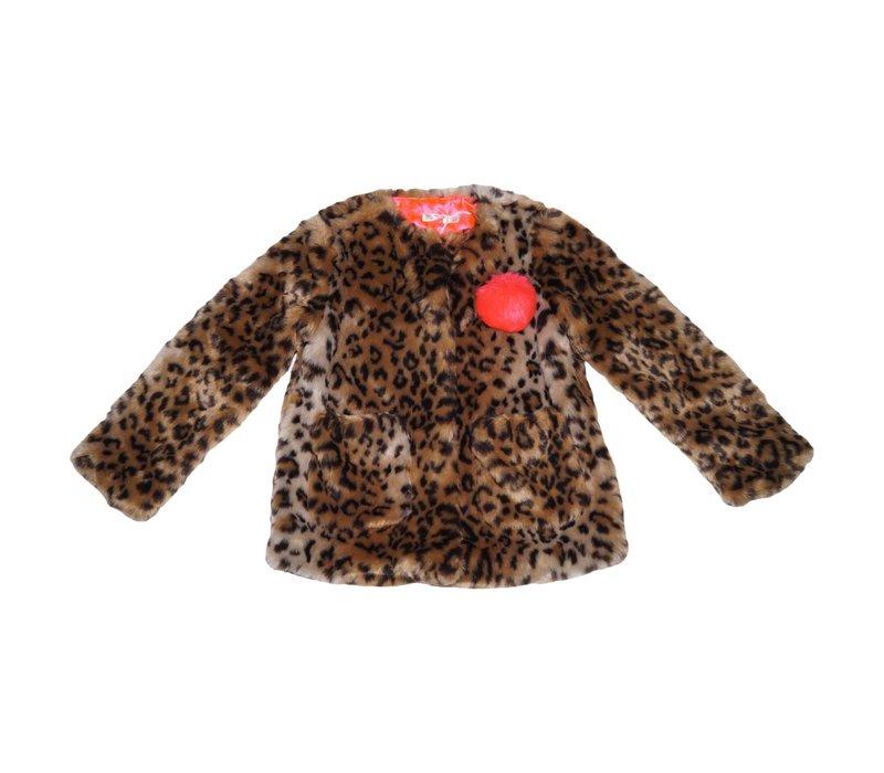 Billieblush Girl's Coat