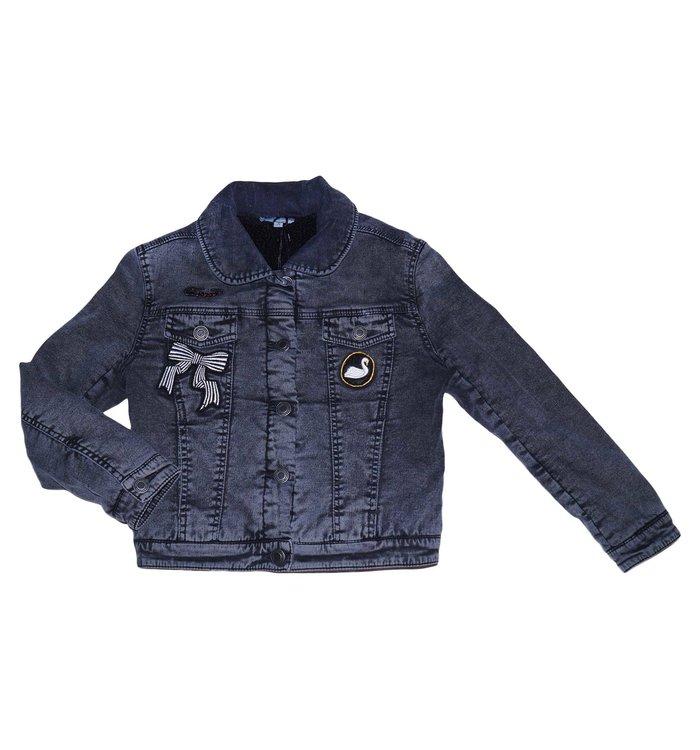 Little Marc Jacobs Girl's Jacket