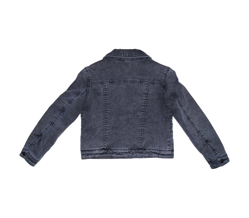 Jacket Fille Little Marc Jacobs