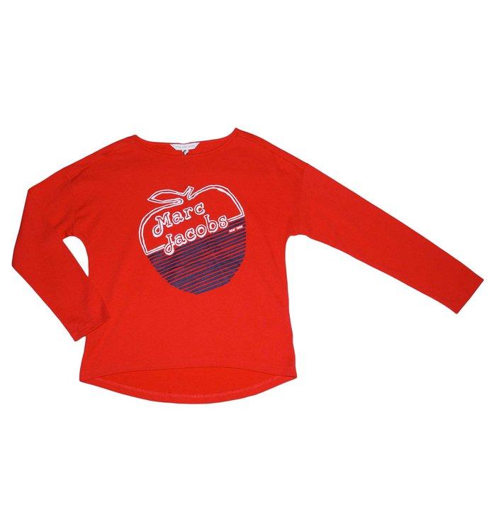 Little Marc Jacob Little Marc Jacobs Girl's Sweater