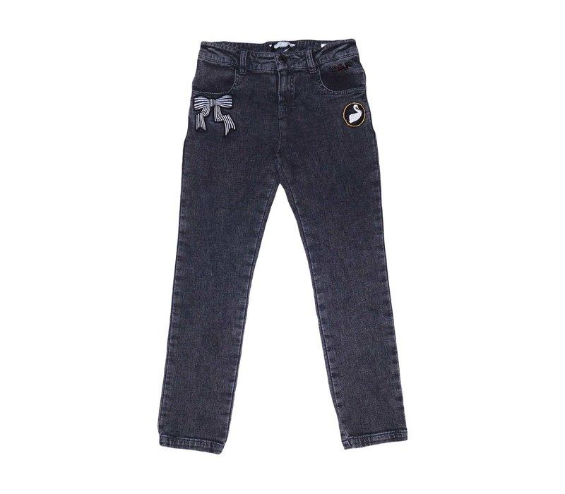 Jeans Fille Little Marc Jacobs