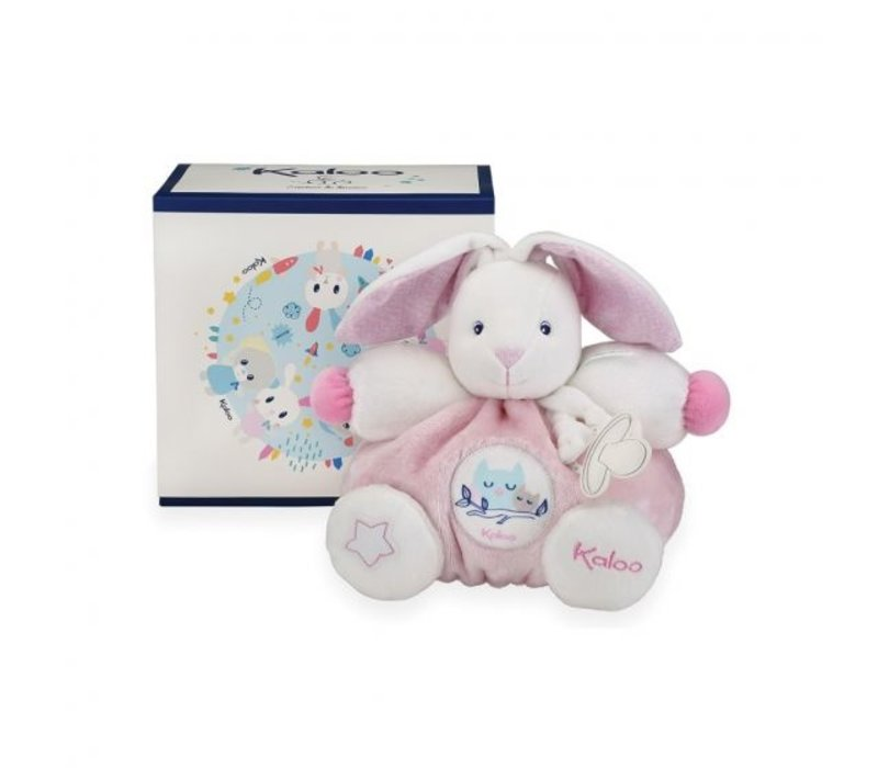 KALOO IMAGINE MEDIUM PINK RABBIT