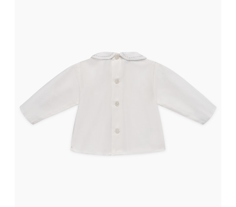 Paz Rodriguez Girls Blouse, AH19
