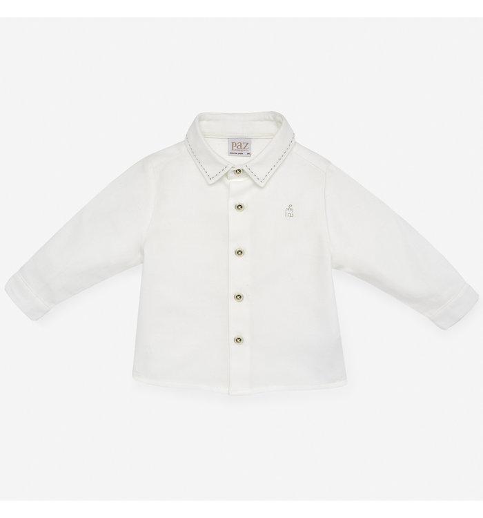Paz Rodriguez Boys Shirt, AH19