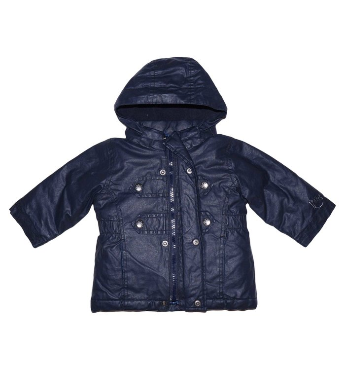 3 Pommes Girl's Coat