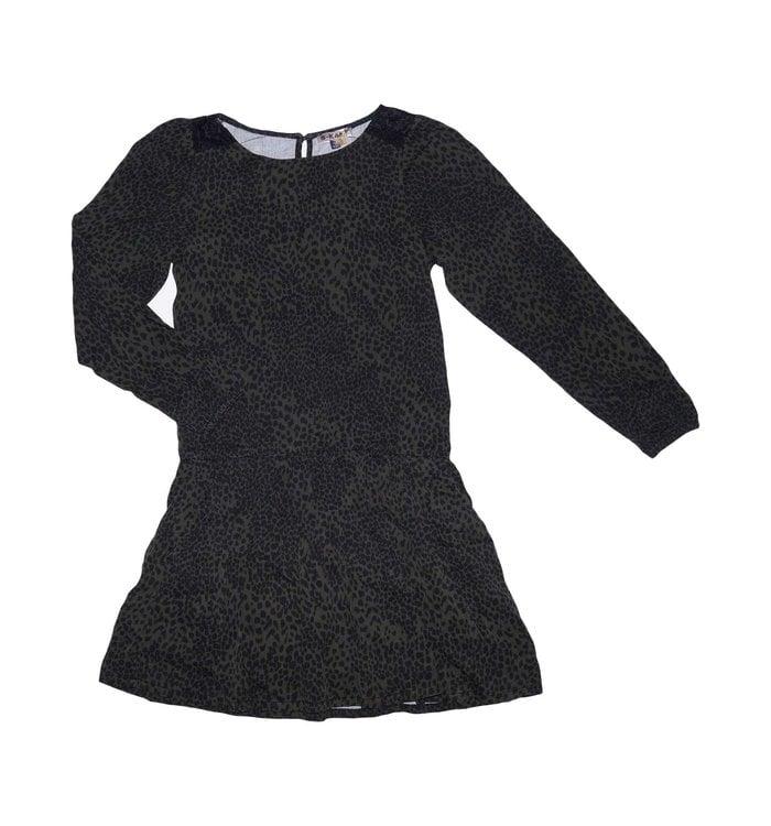 Robe Fille B-Karo