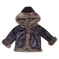 3 Pommes Boy's Coat