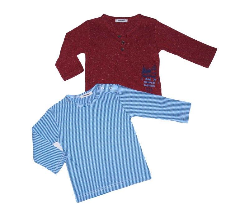 3 Pommes Boy's Sweater