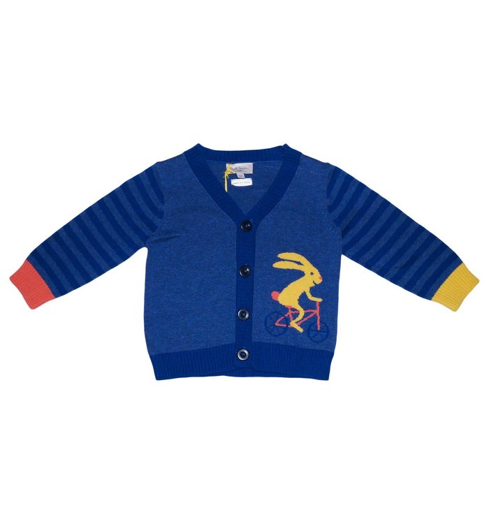 Paul Smith Boy's Cardigan