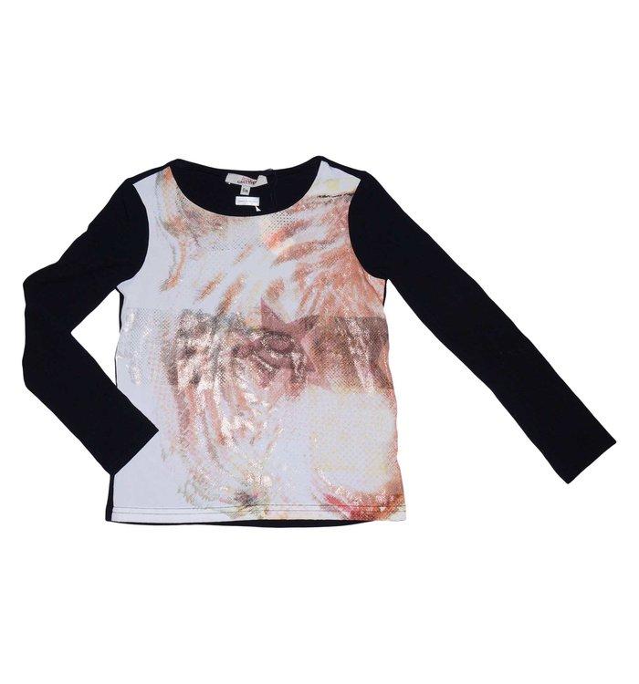 Jean-Paul Gaultier Girl's Sweater
