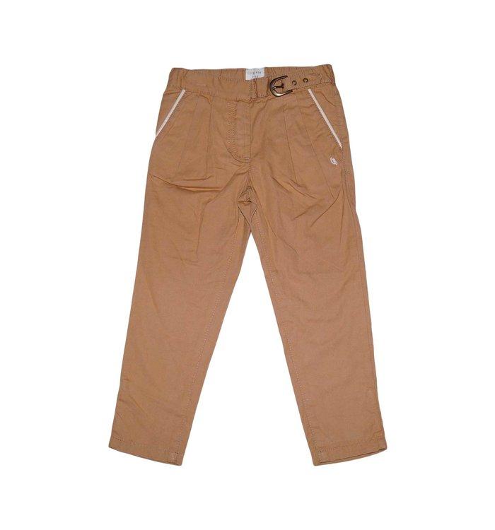 Pantalon Fille Carrément Beau