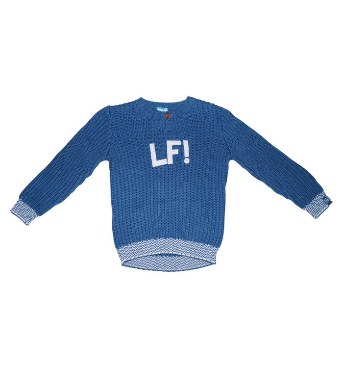 LIEF! Boy's Sweater