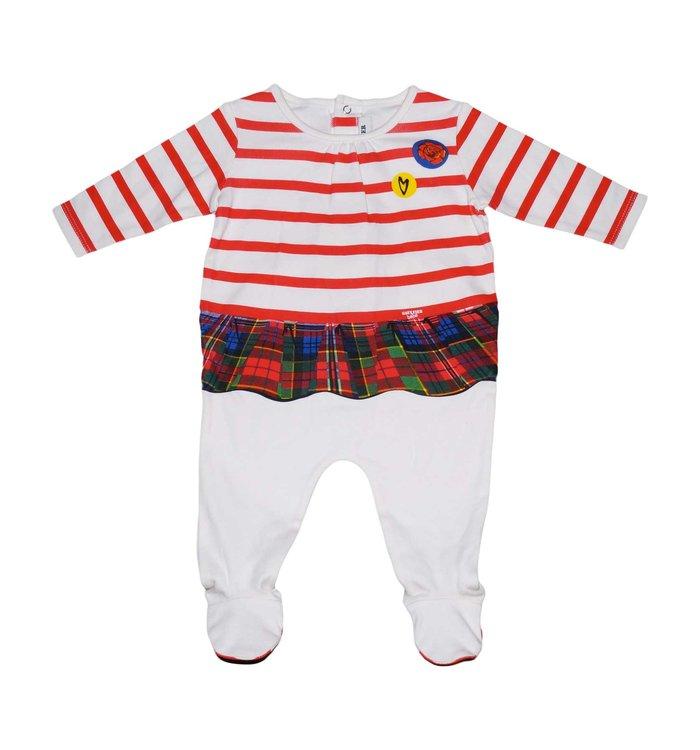 Pyjama Fille Jean-Paul Gaultier, AH19