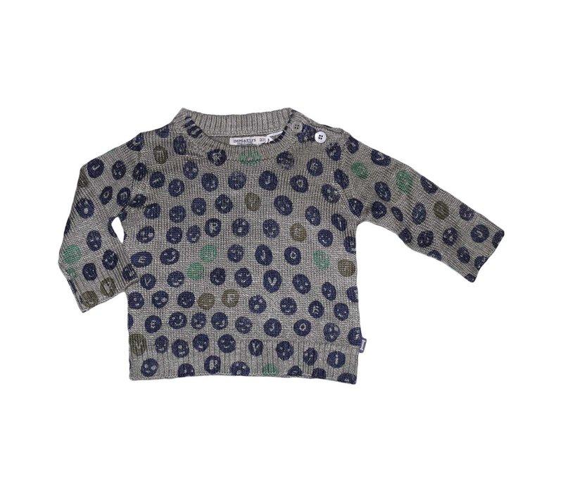 Imps & Elfs Boy's Sweater, AH19