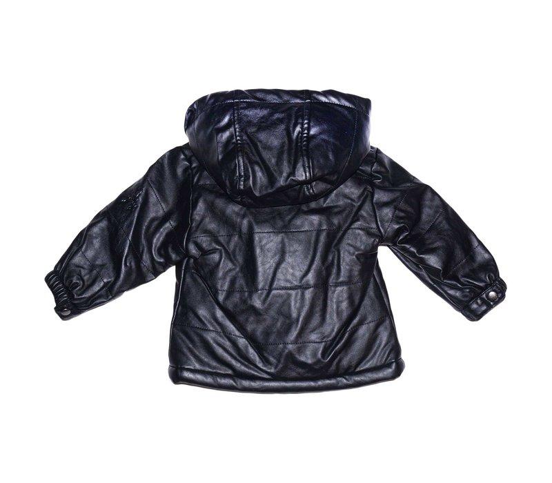 3 Pommes Boy's Coat, AH19
