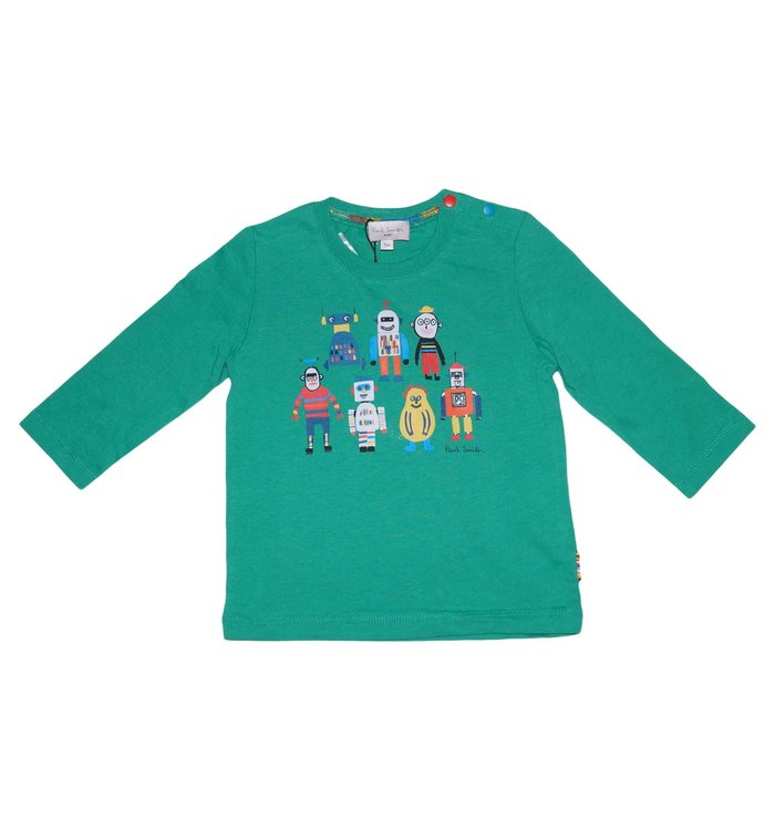 Paul Smith Paul Smith Boy's Sweater, AH19