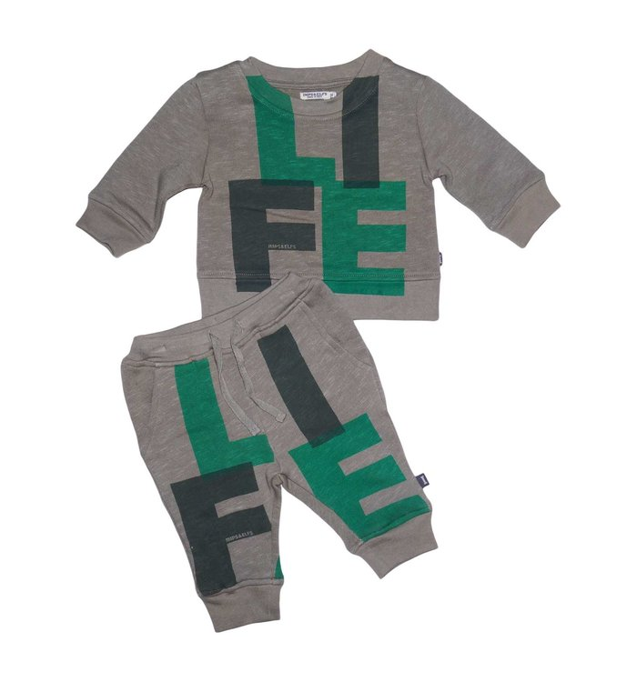 Imps & Elfs Boy's 2 Pieces Set, AH19