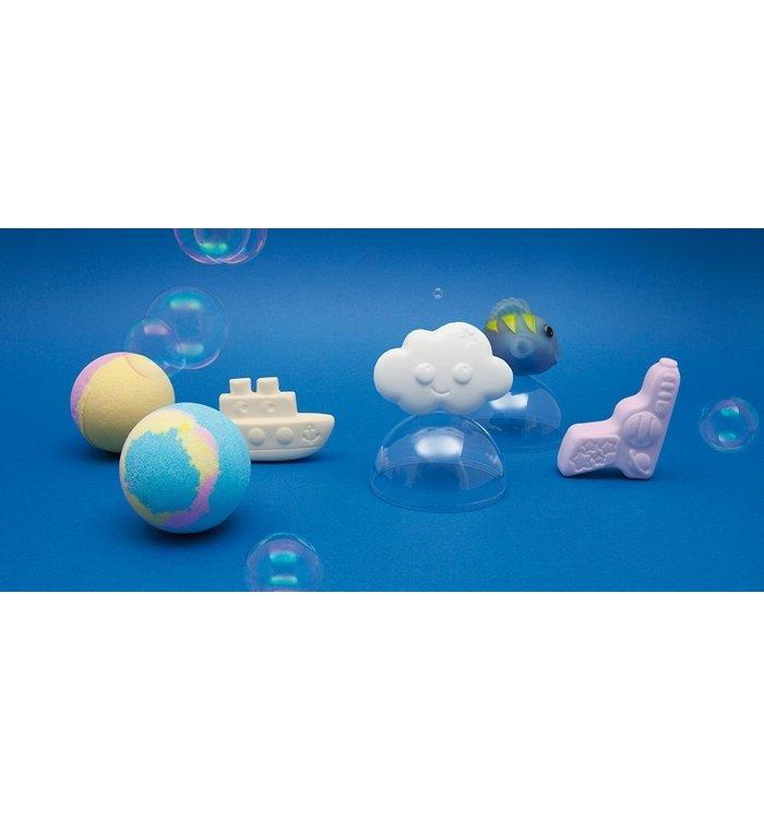 Nailmatic NAILMATIC BATH BALLS