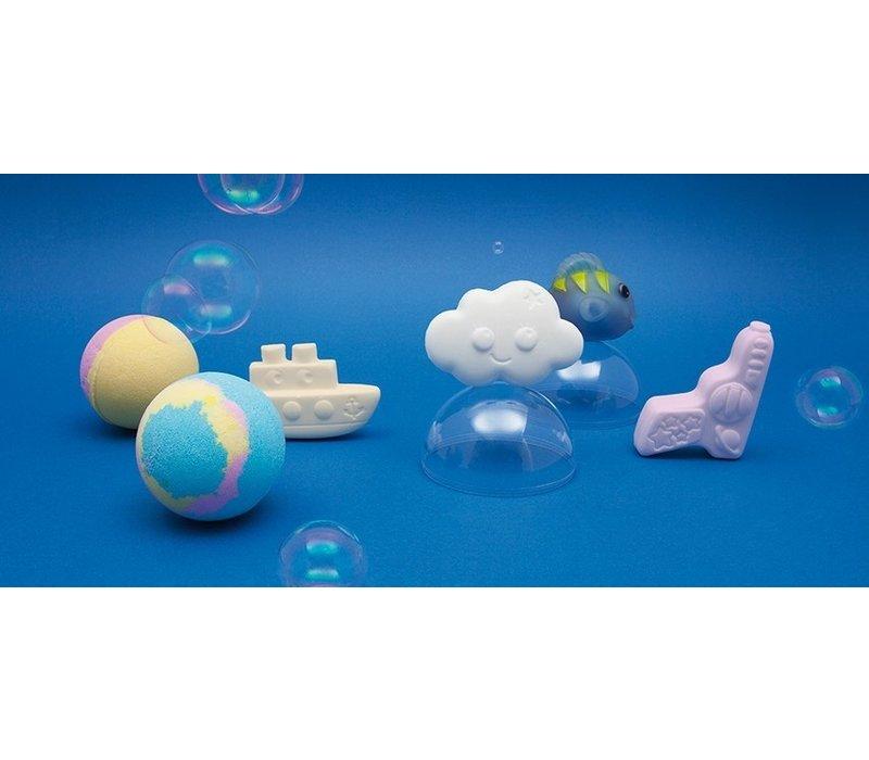 NAILMATIC BATH BALLS