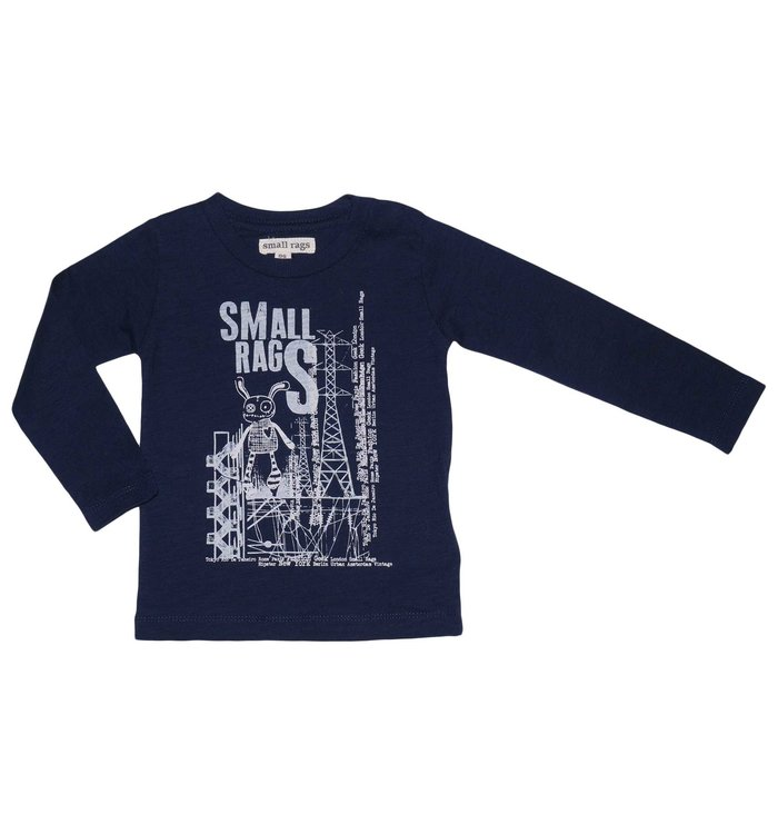Small Rags Chandail Garçon Small Rags, AH19
